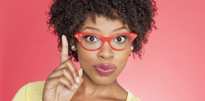 8 Reasons Your Twist Outs Look a Hot A$$ Mess