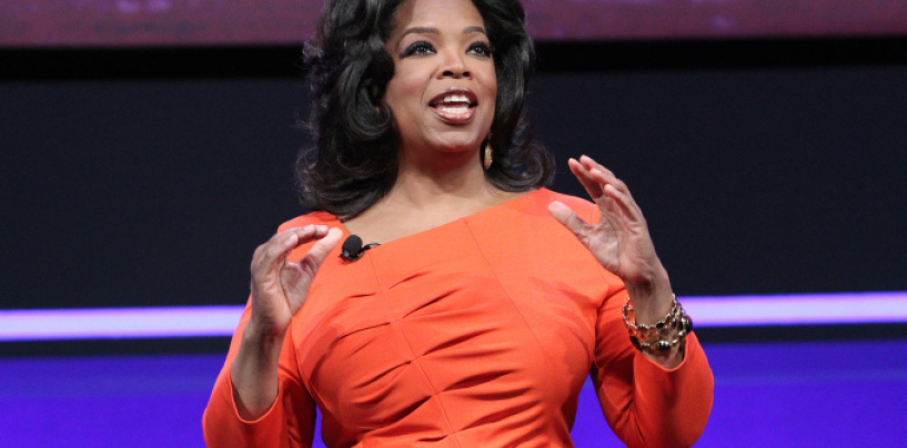 My Top 5 Aha Moments From Oprah's 'The Life You Want Weekend Tour'
