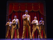 Motown Sound Is Back Again with Motown The Musical