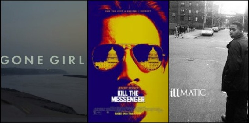 #CHICKflicks: Top 3 Must See Movies In October