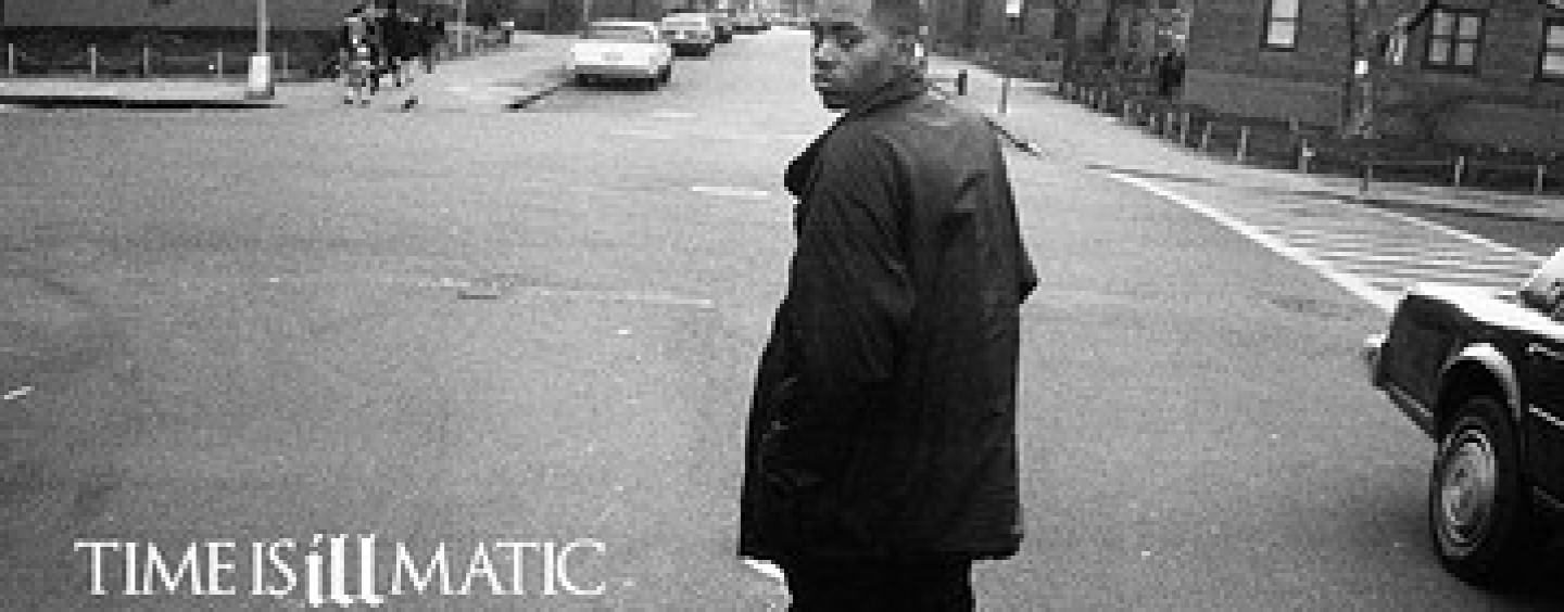 #CHICKflicks: 'Nas: Time Is Illmatic' Opens October 10 in Detroit