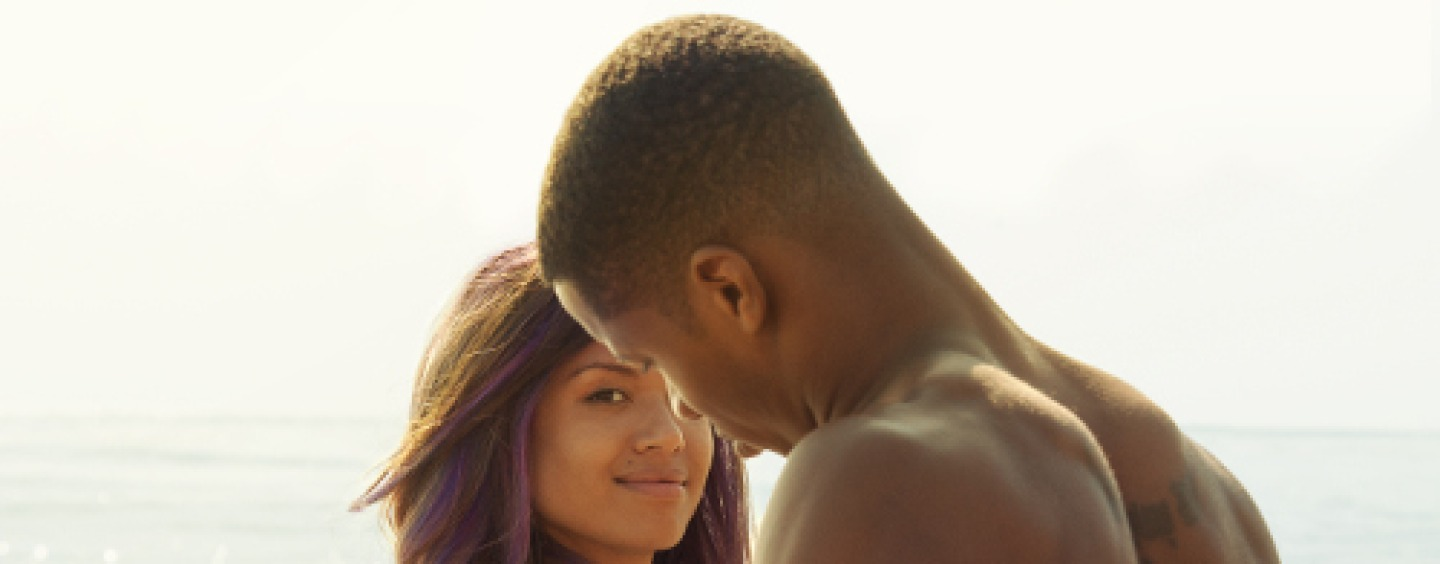 'Beyond The Lights' is a Sultry and Romantic #CHICKflick MUST SEE!