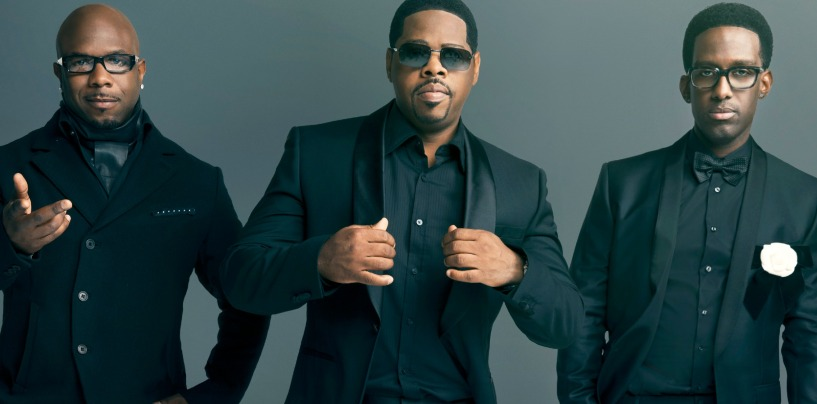 #CHICKtix: Win Tickets To See Boyz II Men