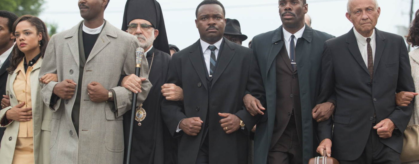 #CHICKflicks: Win Passes to see 'Selma' The Story of a Movement