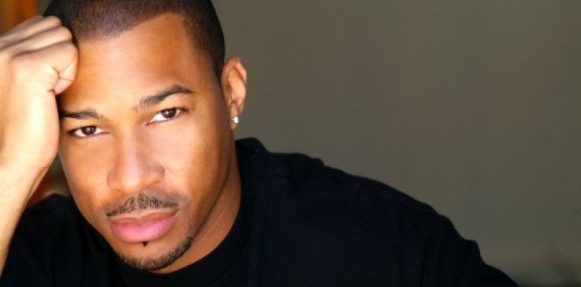 Finesse Mitchell Talks Comedy and The Top 3 Qualties To Look For in Dating