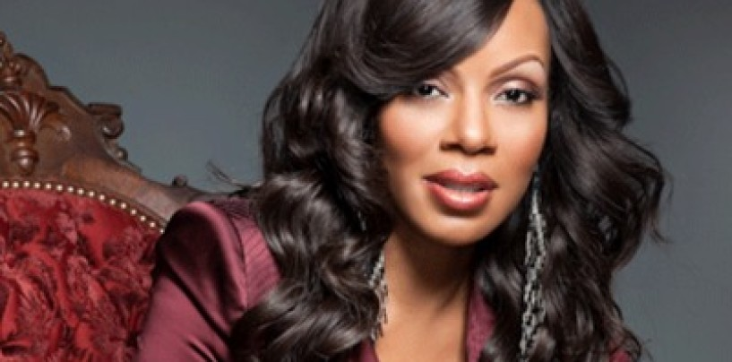 "Wendy Raquel Robinson Talks Detroit, ""The Game"" and ""Things Your Man Won't Do"""