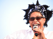 "#BF5: ""Break For Five"" with Rachelle Ferrell"