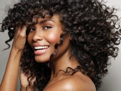 #CHICKstyle: Dove® Hair Launches Poetic Tribute to Curls