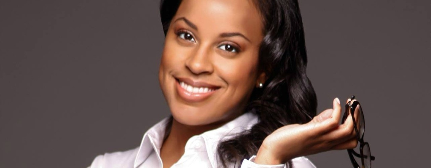 #CHICKshine February 2016: Aisha Taylor, FNPhenomenal