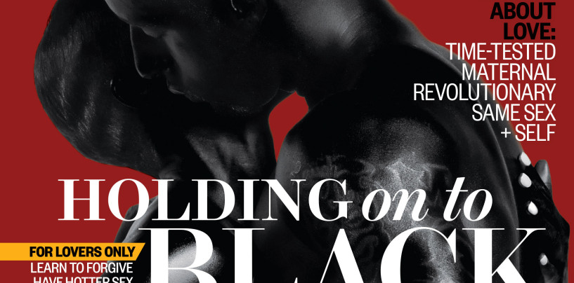 Black Love Covers The February Issue of Ebony Magazine
