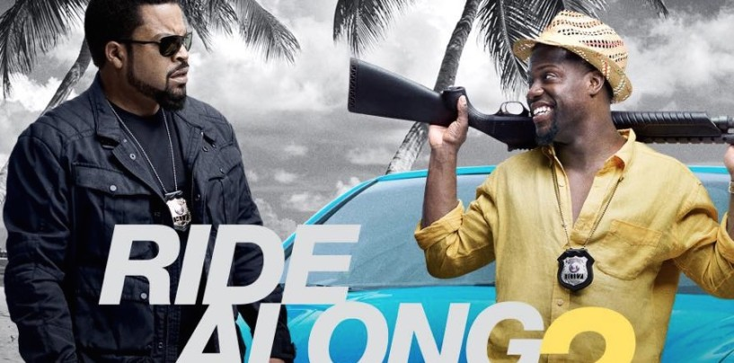 Win Passes to see RIDE ALONG 2!