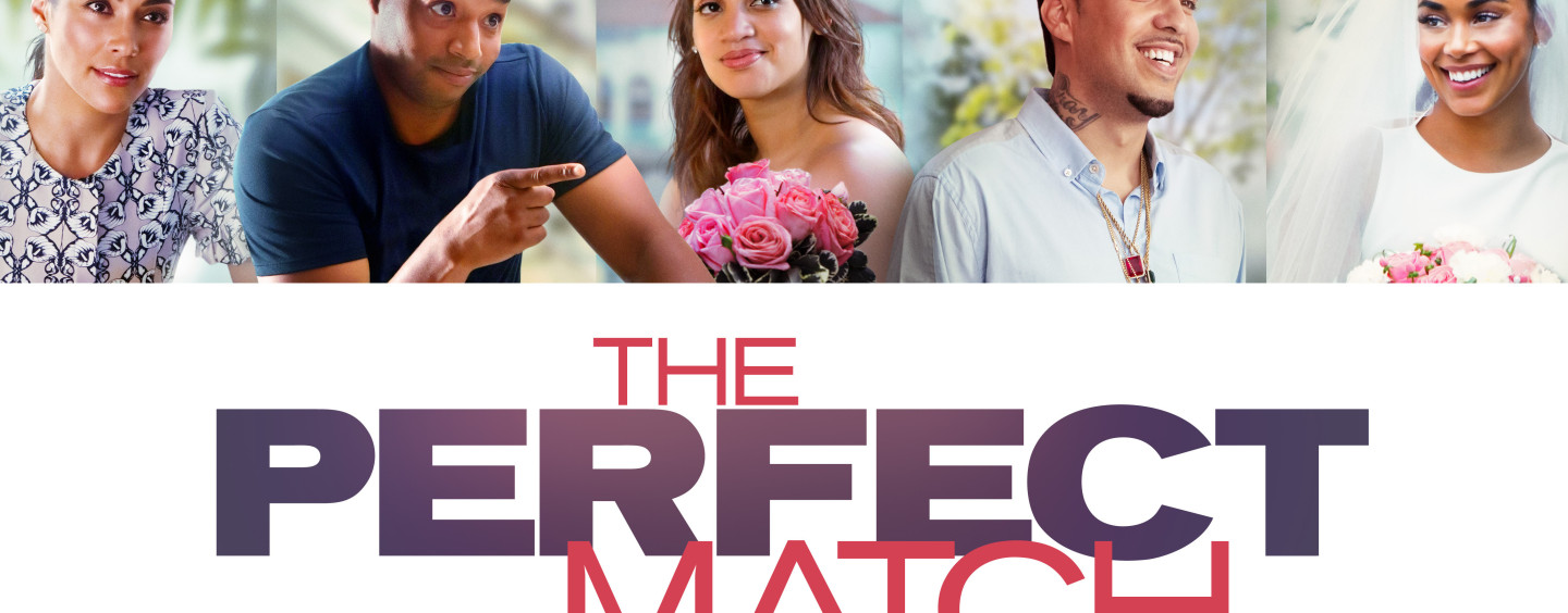 "Grab Passes to the Private Screening of ""The Perfect Match"""