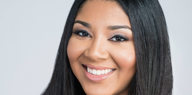 #CHICKshine April 2016: Ashleigh Maynor, inTENtional U, LLC
