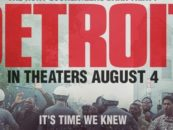 Grab Passes to the World Premiere of 'DETROIT'