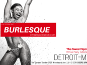 #CityCHICK: Welcome to 'The Sweet Spot' A 21st Century Burlesque Revival