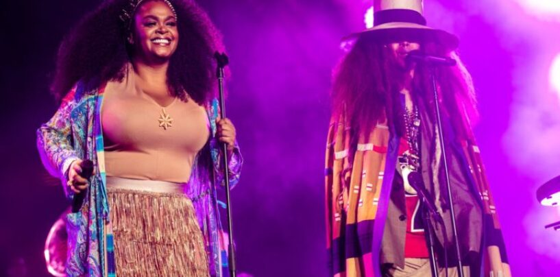 Erykah Badu Vs Jill Scott — A Musical Open Letter To Grown Women
