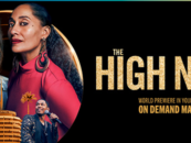 Enter to win THE HIGH NOTE Wine & Watch Prize Pack